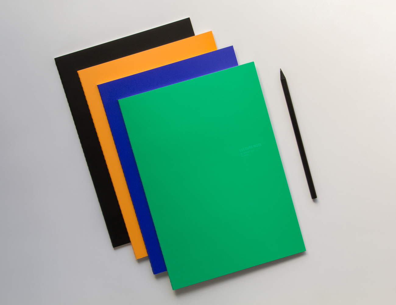 B5 Casual Lecture Note Save Pack X4 【BIG SALE】