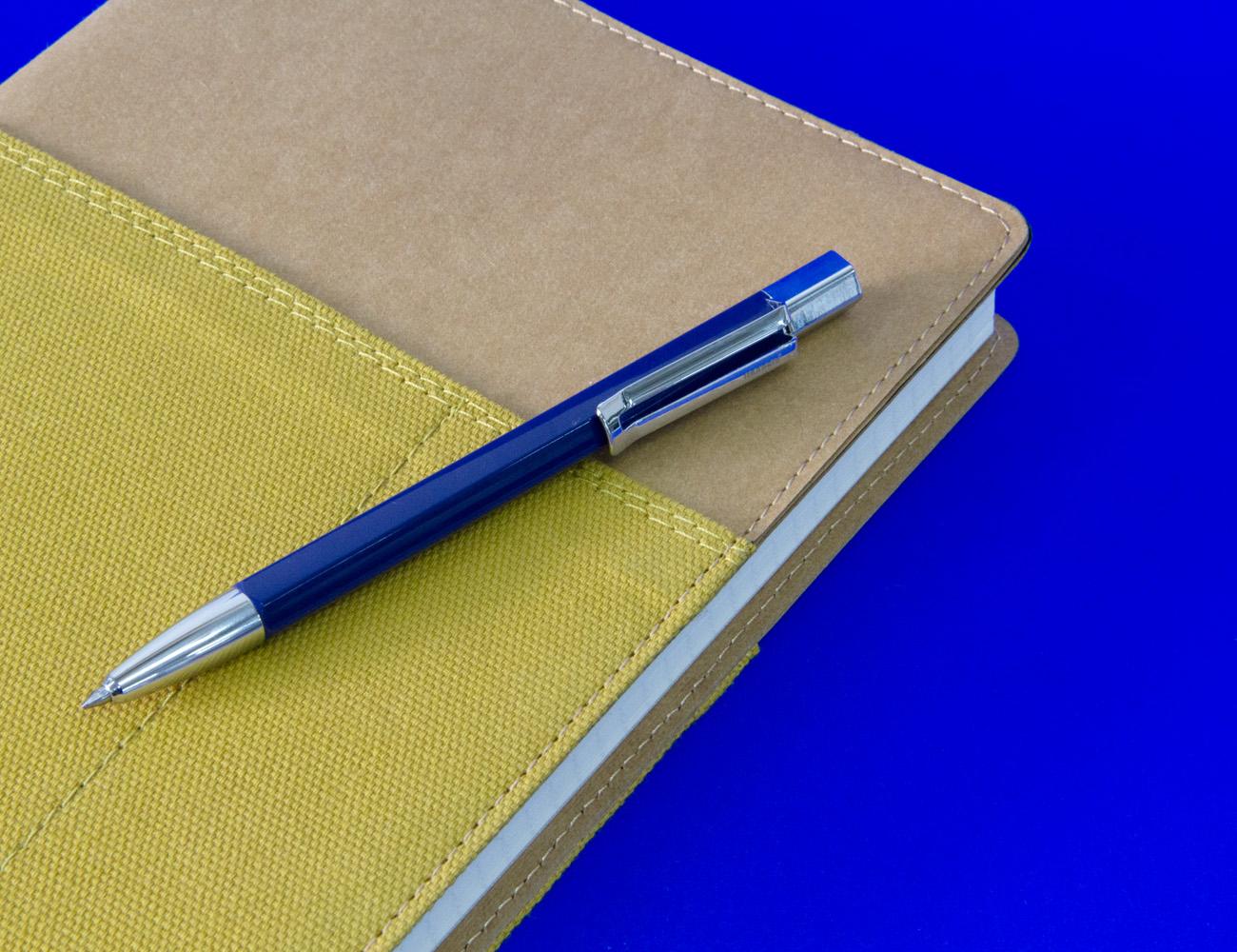 ปากกา Monami 153 Neo